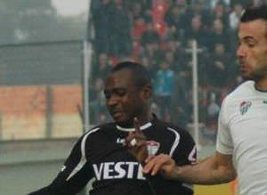 Manisaspor - Bursaspor (Spor Toto Süper Lig 13. hafta maçı)