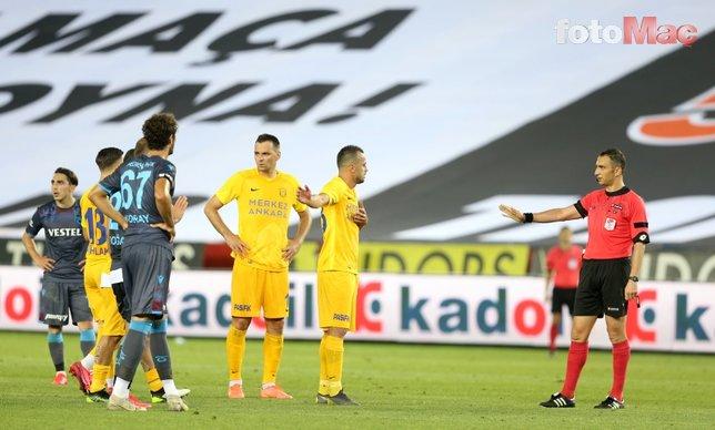 FIFA kokartlı eski hakem Selçuk Dereli yorumladı! Bu işte art niyet var!