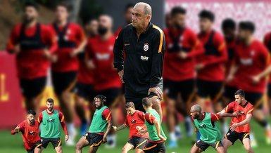 Son dakika spor haberi: Galatasaray ilk sınavına çıkıyor!