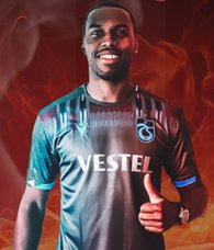 Trabzonspor'a Sturridge'den sonra bir dünya yıldızı daha!