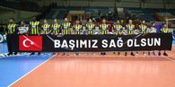 Fenerbahçe HDI Sigorta 3-0 İBB   MAÇ SONUCU