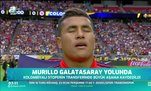 Galatasaray Murillo'da son geldi!