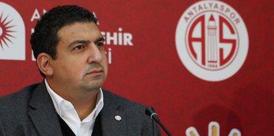 Ali Şafak Öztürk'ten Fikret Orman'a cevap