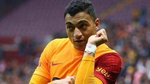 Galatasaray Konyaspor maçında büyük hata! Konya savunması... (GS spor haberi)