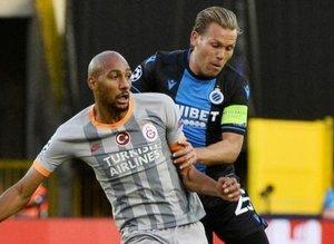 UEFA'dan Aslan'a müjdeli haber! Club Brugge...