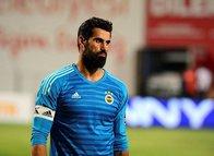Fenerbahçeli taraftarlardan Volkan Demirel'e büyük tepki!