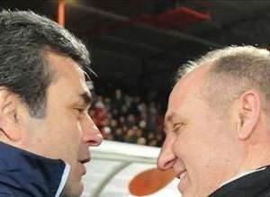 Samsunspor 3-1 Fenerbahçe
