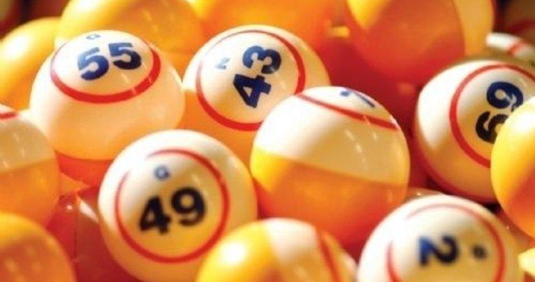 Şans Topu'nda 1. devir! MPİ- Şans Topu çekiliş sonuçları