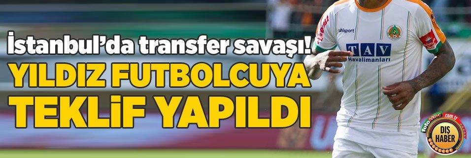 istanbulda transfer savasi besiktas ve basaksehir 1596361057083 - Beşiktaş'ta son karar verildi! Sergen Yalçın'ın istediği Elneny bayram sonrası...