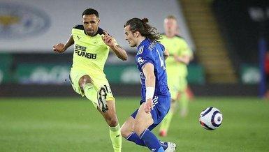 Leicester City Newcastle United 2-4 (MAÇ SONUCU - ÖZET)