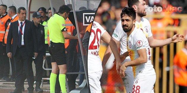 'Galatasaray'ın golünde el var!' VAR incelendi ama...