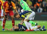 Fenerbahçe'de Skrtel'in yardımına Galatasaray'ın doktorları koştu
