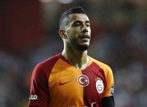 Belhanda'nın yokluğunda o oynayacak! İşte Galatasaray'ın Club Brugge 11'i