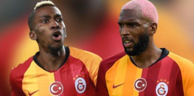 Galatasaray'da Onyekuru kararı! Parasını Babel ödeyecek - Futbol -