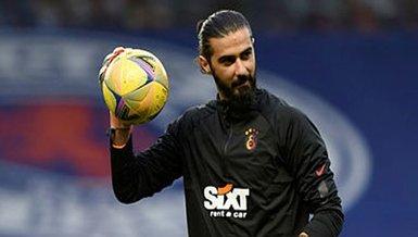 Galatasaray'ın kalecisi Fatih Öztürk için şok iddia!