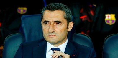 Valverde'den Cengiz açıklaması!