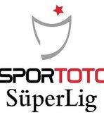 Spor Toto Süper Lig'de 33. hafta programı açıklandı!