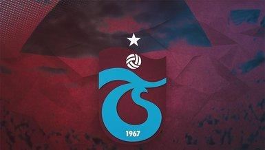 Son dakika spor haberi: Trabzonspor'dan Djaniny Semedo açıklaması!