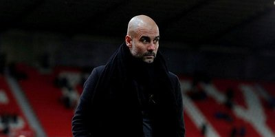 Pep Barcelona'ya geri dönecek!