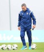 Fenerbahçe taraftarının tavrı net! Ersun Yanal