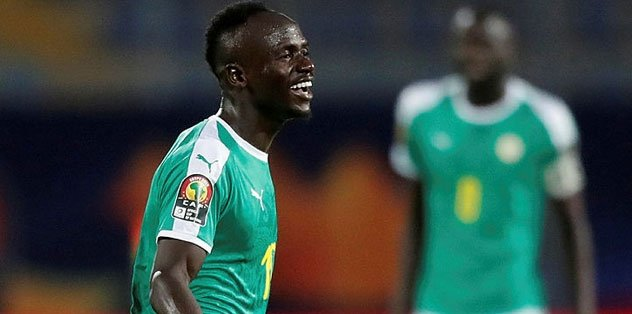 Senegal yarı finalde!