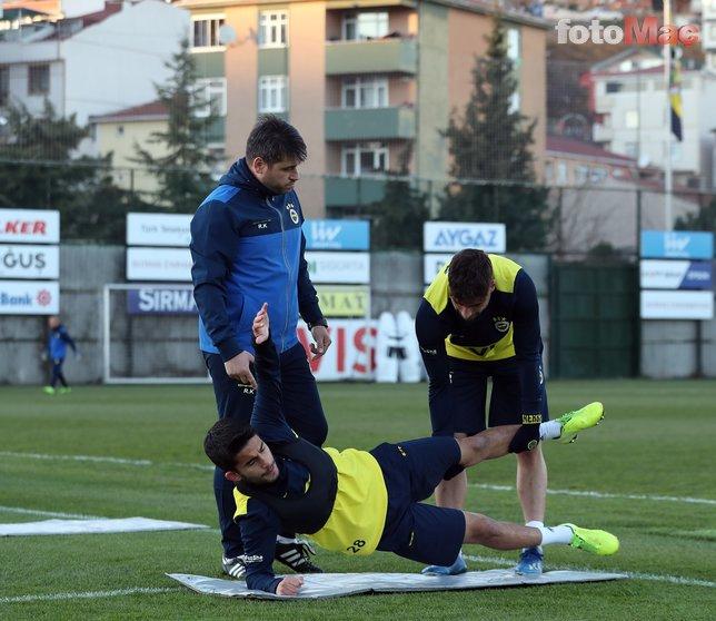 Fenerbahçe'den resmi açıklama! Ersun Yanal...