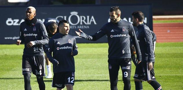 Beşiktaş'a dev teklif: 7 milyon €!