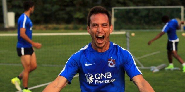 33'lük delikanlı Joao Pereira