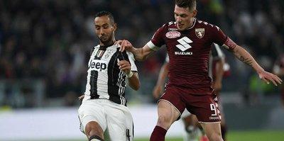 Juventus, Benatia'nın bonservisini aldı