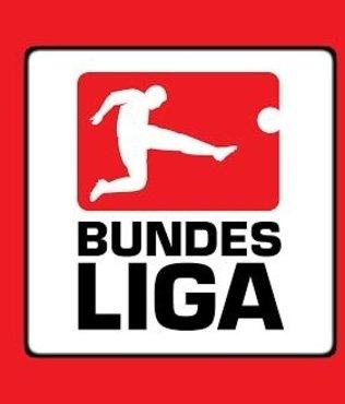 Bundesliga'da 2020-21 sezonu fikstürü belli oldu