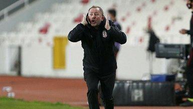 Son dakika Beşiktaş haberi: Sergen Yalçın oyuncularını böyle motive ediyor! | Hesap zamanı