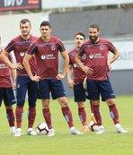 Trabzonspor'da feda dönemi