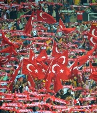 Türkiye-İrlanda maçının biletleri tükendi