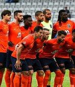 Başakşehir ligi 3.sırada bitirdi!