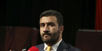 Fatih Mert: Fikstür bozulmaz