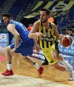 Fenerbahçe Doğuş lider bitirdi