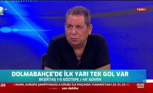 """Toroğlu: """"Beşiktaş iyi bir takımdan çok gol yer"""""""