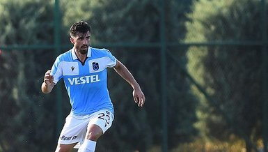 Trabzonspor'da forma hedefi büyük