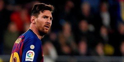 İspanya'da 4-4'lük maç! Villareal 4-4 Barcelona