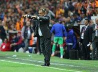 İşte Galatasaray'da Fatih Terim'in transfer listesi
