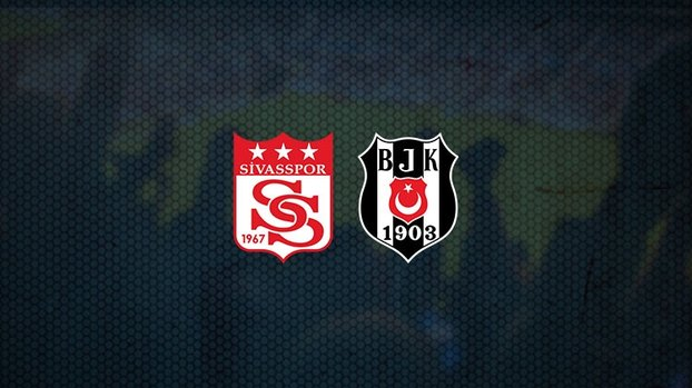 Sivasspor - Beşiktaş maçı ne zaman, saat kaçta ve hangi kanalda canlı yayınlanacak?   Süper Lig #