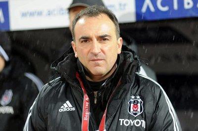 Sivasspor 1-1 Beşiktaş