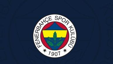 Son dakika: Fenerbahçe'den flaş karar! İsmail Yüksek...