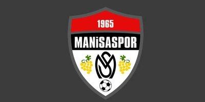 Grandmedical Manisaspor'da 6'ncı istifa