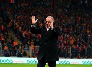 Süper Lig kulüplerinden Fatih Terim'e geçmiş olsun mesajı