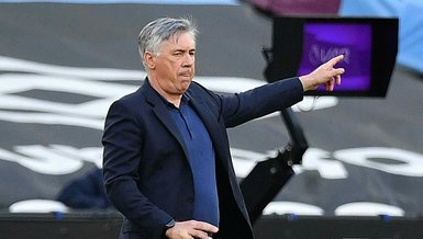 Son dakika transfer haberleri: Real Madrid teknik direktörlük görevi için Carlo Ancelotti ile anlaşmaya vardı!