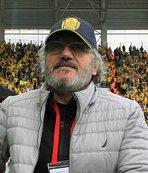 Mustafa Reşit Akçay MKE Ankaragücü başında ilk kez kaybetti