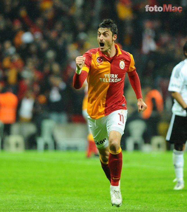 Albert Riera'dan Galatasaray'a galibiyet formülü!