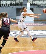 Beşiktaş Sompo Sigorta FIBA Şampiyonlar Ligi'nde Falco'yu ağırlayacak