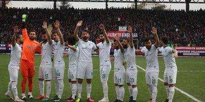 Bodrum Belediyesi Bodrumspor'da 7 oyuncu ayrıldı